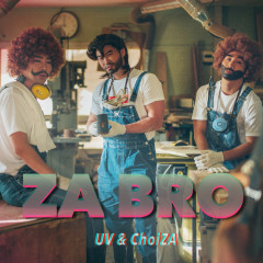 Za Bro (Mini Album)