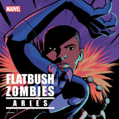 Aries (Single) - Flatbush Zombies, Deadcuts