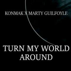 Turn My World Around (Single)