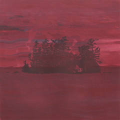 The Besnard Lakes Are The Divine Wind (Single)