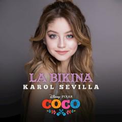 """La Bikina (Inspirado En """"COCO"""") - Karol Sevilla"""
