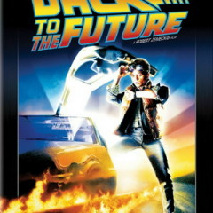 Back To The Future OST (Special Edition) (CD3) - Alan Silvestri