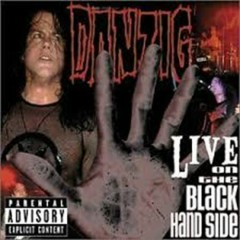 Live On The Black Hand Side (CD2)