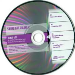 Sword Art Online Bonus Disc 2