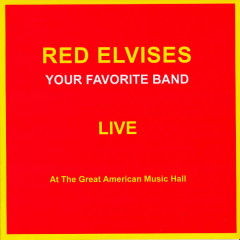 Live At The Great American Music Hall