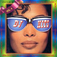 D.J. Hits Vol. 4 CD1