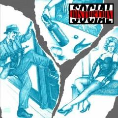 Social Distortion - Social Distortion