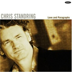Love and Paragraphs - Chris Standring