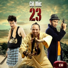 Cột Mốc 23 OST