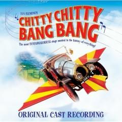 Chitty Chitty Bang Bang OST (CD2)(Pt.1)