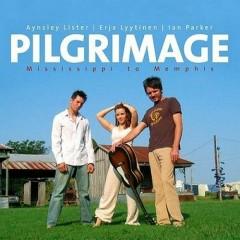 Pilgrimage - Mississippi To Memphis - Erja Lyytinen