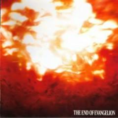 THE END OF EVANGELION - Evangelion