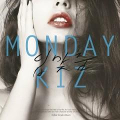 Kiss - Monday Kiz