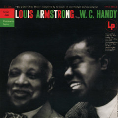 Louis Armstrong Plays W.C. Handy - Louis Armstrong