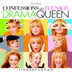 Confessions Of A Teenage Drama Queen OST