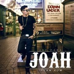 JOAH - Jay Park