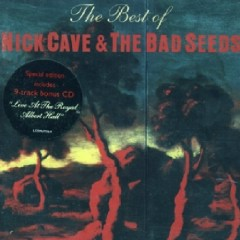 Live at the Royal Albert Hall  - Nick Cave,The Bad Seeds