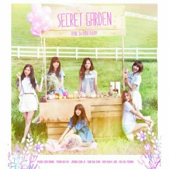 Secret Garden (3rd Mini Album)