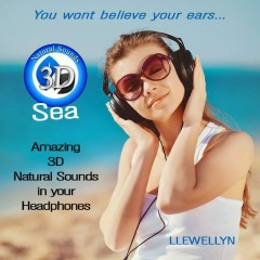 You Won't Believe Your Ears ... Sea 3D Natural Sounds