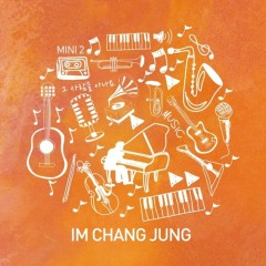 Do You Know That Person (Mini Album) - Lim Chang Jung