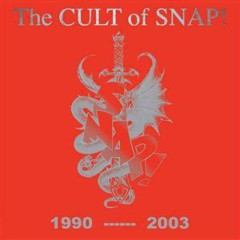 The Cult Of Snap! 1990-2003 CD2 The Originals