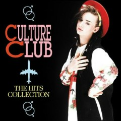 Culture Club - The Hits Collection (CD1) - Culture Club