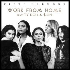 Work From Home (Single)