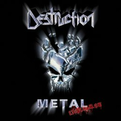 Metal Discharge - Destruction