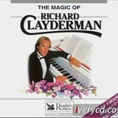 The Magic Of Richard Clayderman CD3 No.1