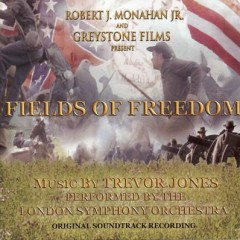 Fields Of Freedom OST - Trevor Jones