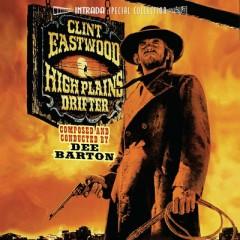 High Plains Drifter OST (Pt.1)