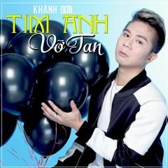 Tim Anh Vỡ Tan (Single)