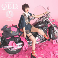 luminescence Q.E.D. CD1 - Kanon Wakeshima