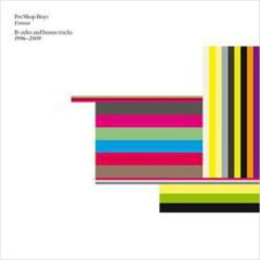 Format (CD4) - Pet Shop Boys