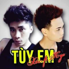 Tùy Em (Single)