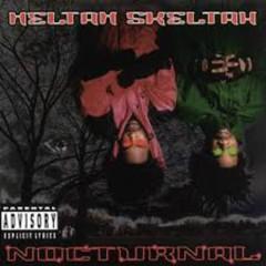 Nocturnal (CD1) - Heltah Skeltah