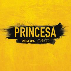 Princesa (Single) - Río Roma, CNCO