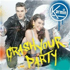 Crash Your Party - Single - Karmin