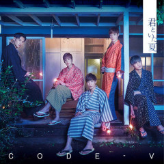君といた夏 (Japanese) - Code-V