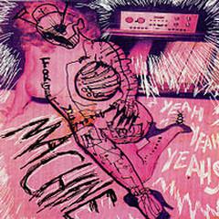Machine EP - Yeah Yeah Yeahs