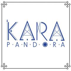 Pandora (5th Mini Album)