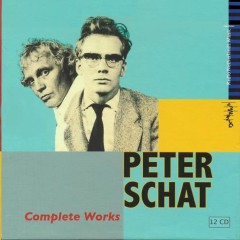 Peter Schat - Complete Works (CD4)