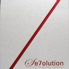 Se7olution - Se7en