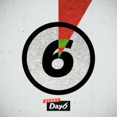 Every Day6 January (Single) - Day6