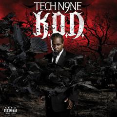 K.O.D. (CD1)