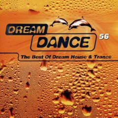 Dream Dance Vol 56 (CD 1)