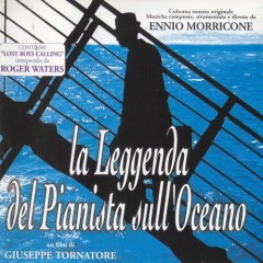 La Leggenda Del Pianista Sull'Oceano (1998) OST (Part 1)