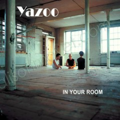 In Your Room-B-Sides And Remixes
