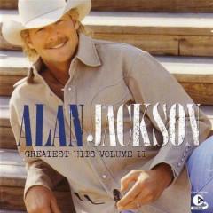 Greatest Hits Volume II (CD1)