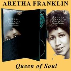 Queen Of Soul: The Atlantic Recordings (CD3)